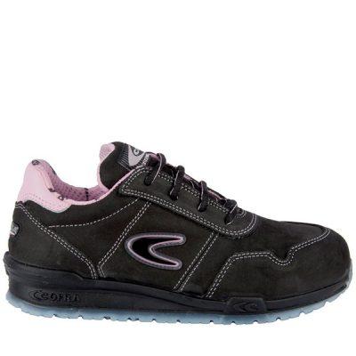 Calzado de seguridad Cofra Womens Alice S3 SRC