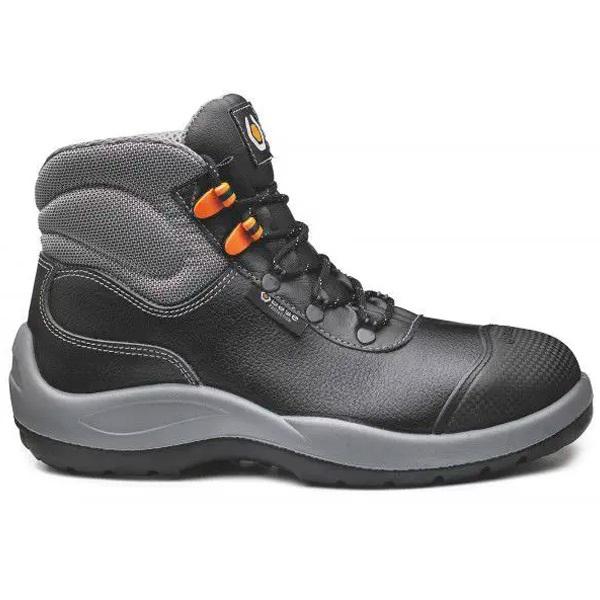 Zapatos de seguridad BASE B0114H VERDI HRO S3