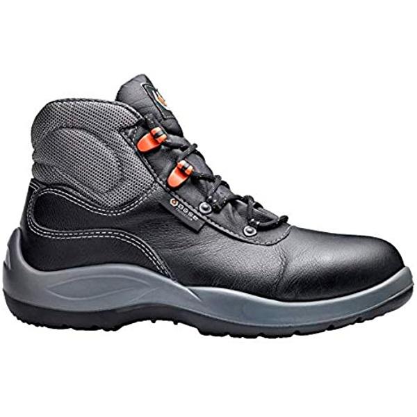 Zapatos de seguridad BASE B0114N VERDI S3