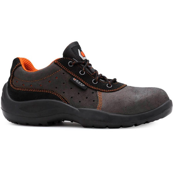 Zapatos de seguridad BASE B0115 CONCORDE