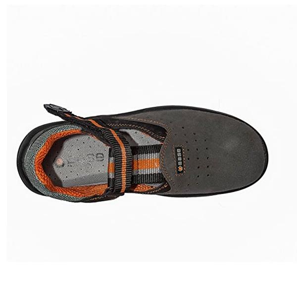 Zapatos de seguridad BASE B0116 SUMMER S1P