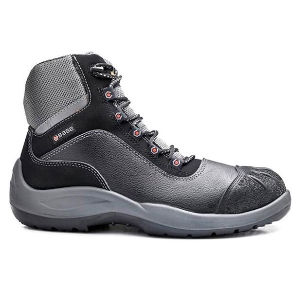 Zapatos de seguridad BASE B0120 BACH