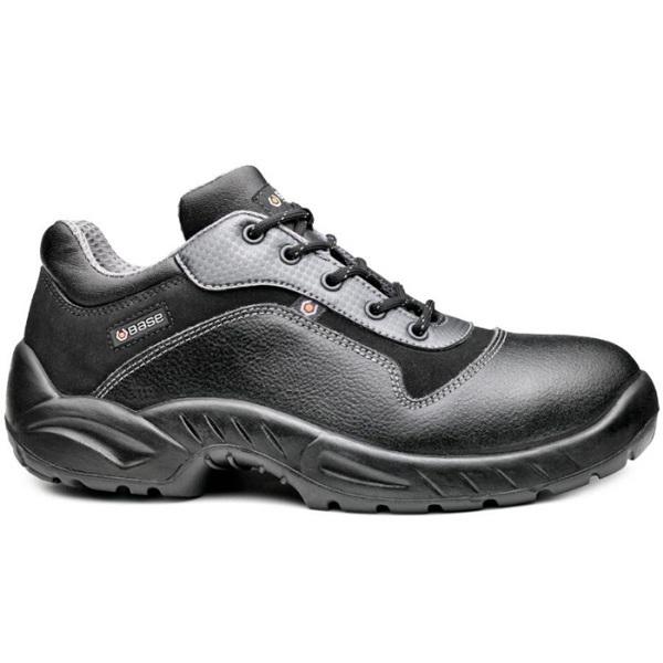 Zapatos de seguridad BASE B0166 ETOILE SRC S3