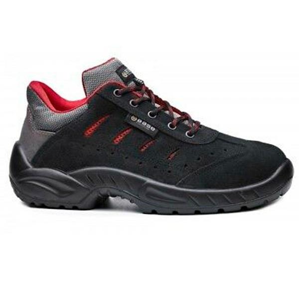 Zapatos de seguridad BASE B0168B TOLEDO