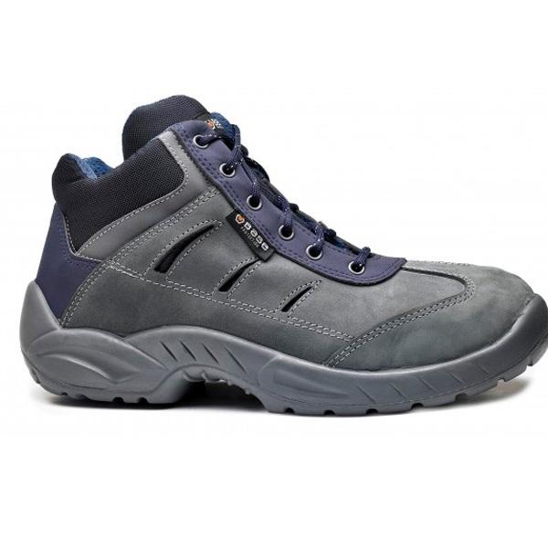 Zapatos de seguridad BASE B0169 GREENWICH S3 SRC