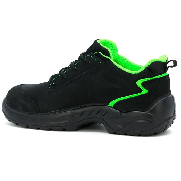 Zapatos de seguridad BASE B0178 CHESTER S3 SRC