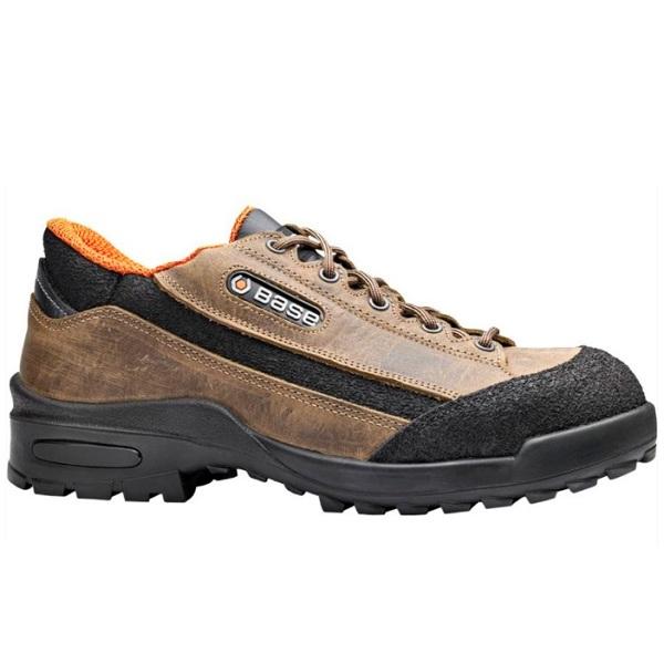Zapatos de seguridad BASE B0180 JAGGER S3 SRC