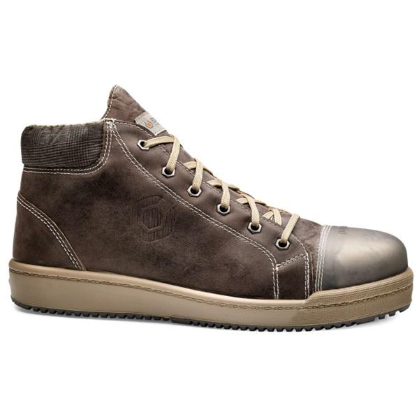 Zapatos de seguridad BASE B0241 OAK S3 SRC