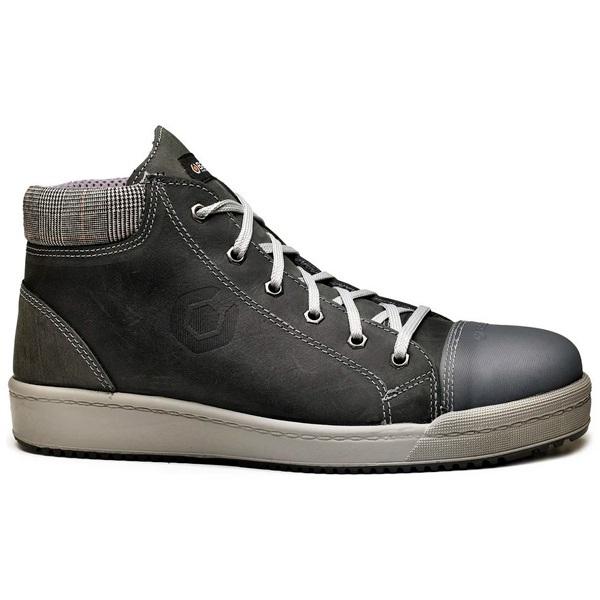 Zapatos de seguridad BASE B0242 SCRATCH