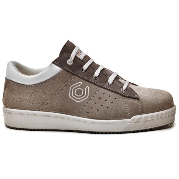 Zapatos de seguridad BASE B0251 PIXEL S1P SRC