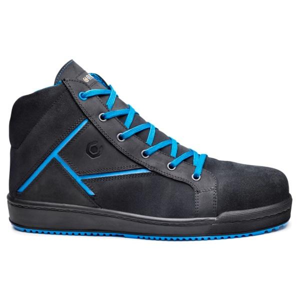 Zapatos de seguridad BASE B0265 CLICK TOP S3 SRC