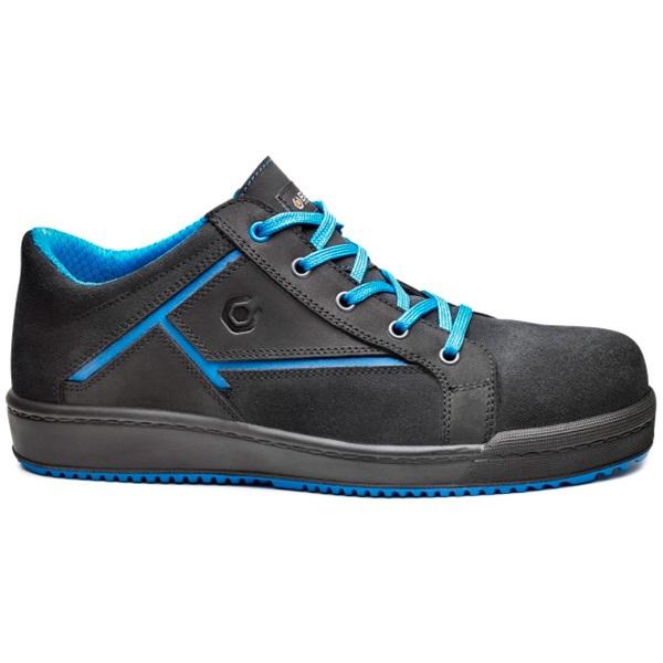 Zapatos de seguridad BASE B0266 CLICK S3 SRC