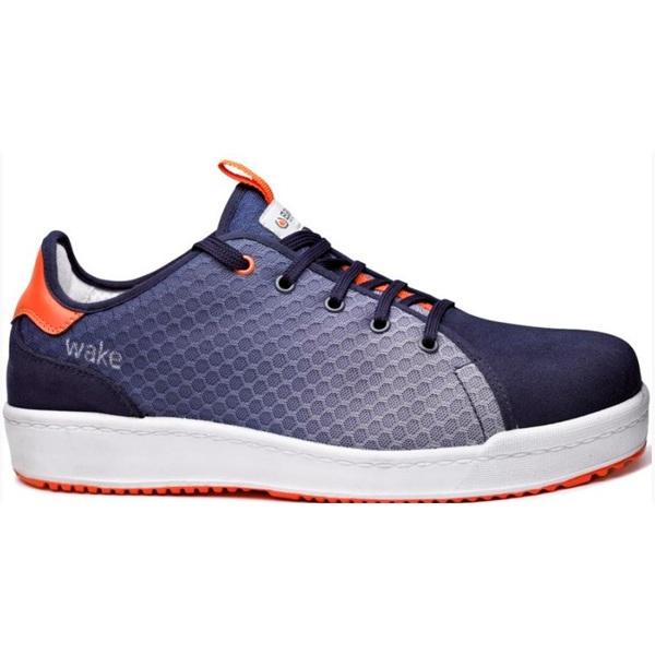 Zapatos de seguridad BASE B0271 WAKE S1P SRC
