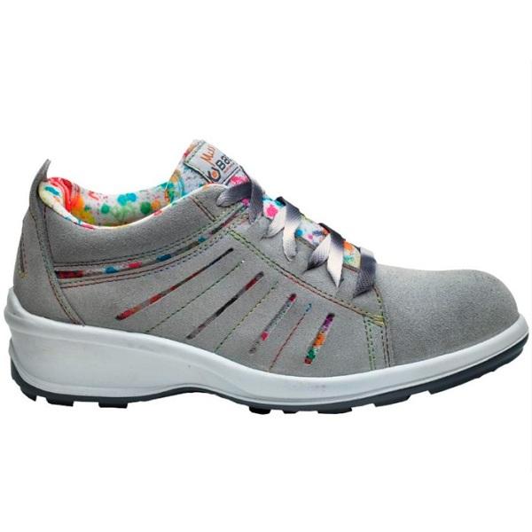 Zapatos de seguridad BASE B0321 CLAIRE S1P SRC
