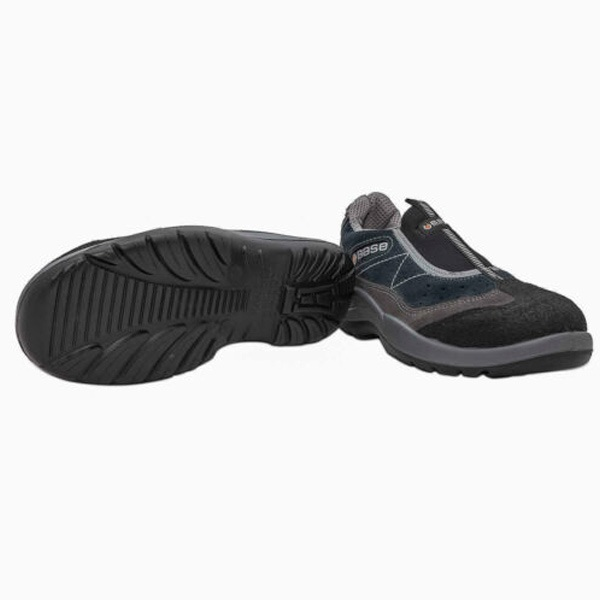 Zapatos de seguridad BASE B0440 MECHANIC S1