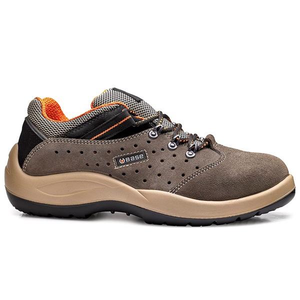 Zapatos de seguridad BASE B0478 SADDLER