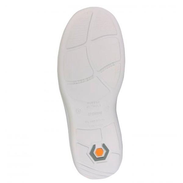 Zapatos de seguridad BASE B0502 ZINCO
