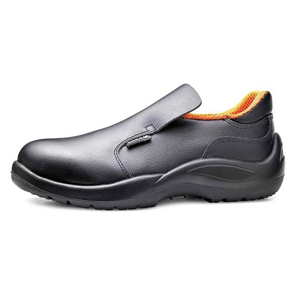 Zapatos de seguridad BASE B0507N CLORO S2