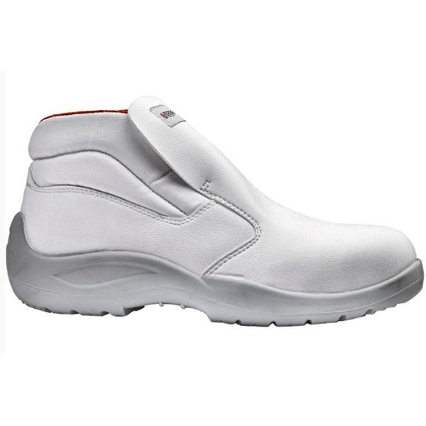 Zapatos de seguridad BASE B0508 CROMO S2