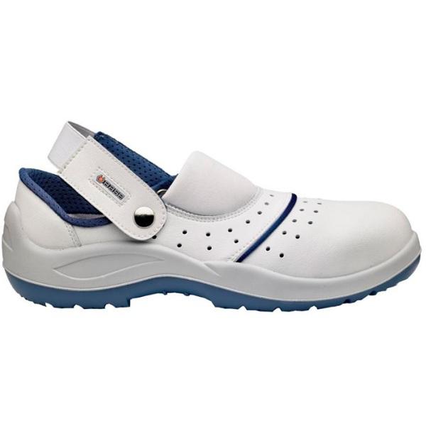 Zapatos de seguridad BASE B0535 BARIO SB E A