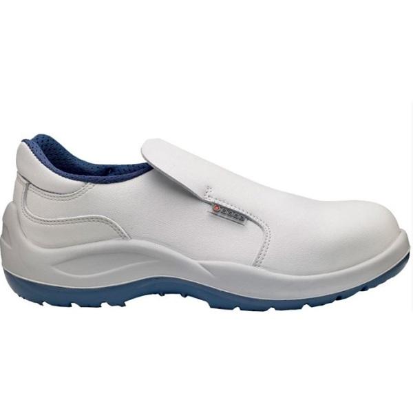 Zapatos de seguridad BASE B0537 LITIO S2 SRC BS