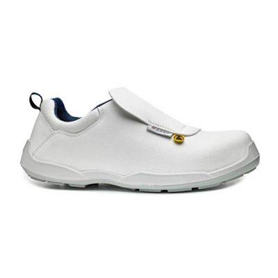 Zapatos de seguridad con velcro BASE B0636 BOB