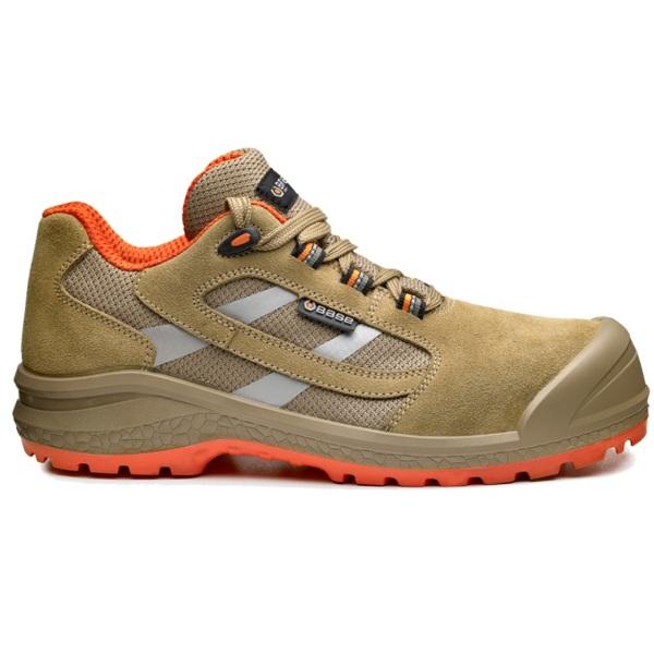 Zapatos de seguridad BASE B0876 BE-MOON