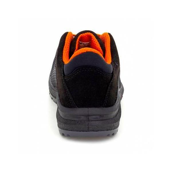 Zapatos de seguridad BASE B0878 BE-FIT S1P SRC