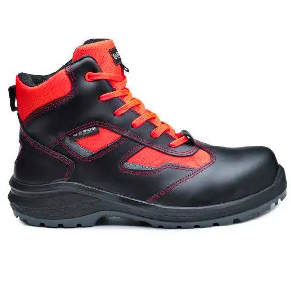 Zapatos de seguridad BASE B0881B BE-FLASHY