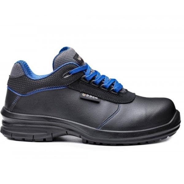 Zapatos de seguridad BASE B0950B IZAR S3