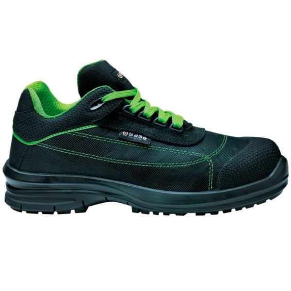 Zapatos de seguridad BASE B0952B ELECTRA S1P