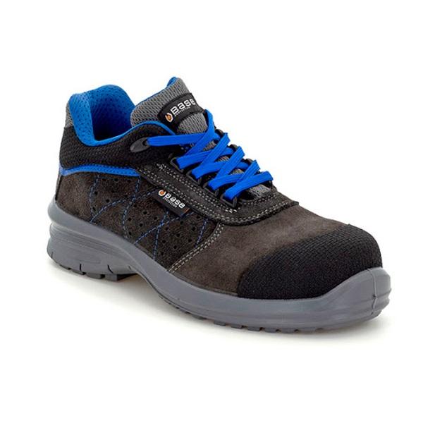 Zapatos de seguridad BASE B0953 QUASAR S1P