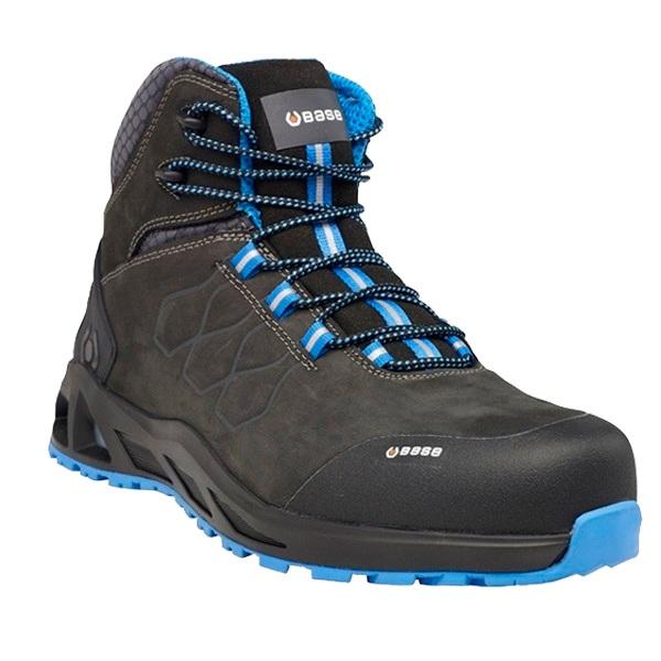 Zapato de seguridad  BASE B1001B K-ROAD TOP S3 HRO