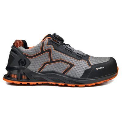 Zapato de seguridad  BASE  B1005A K-JUMP S1P HRO