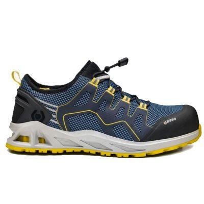 Zapato de seguridad B1006B K-WALK S1P HRO