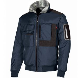 BOMBER MATE DEEP BLUE