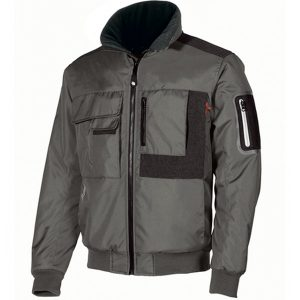 BOMBER MATE GREY GRAPHITE