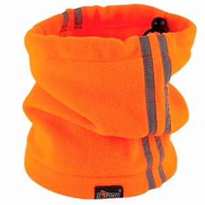 BRAGA CUELLO SCALDACOLLO ORANGE FLUO