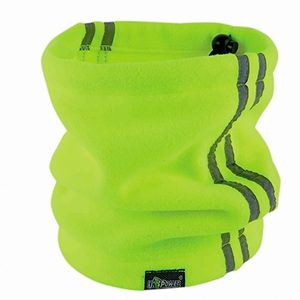 BRAGA CUELLO SCALDACOLLO YELLOW FLUO