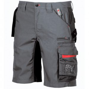 Bermudas U-Power Start Grey Meteorite