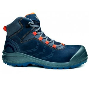 Botas de seguridad BE-DYNAMIC B0823 S3 CI SRC Base