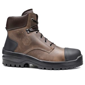 Botas de trabajo Base Bison Top B0741