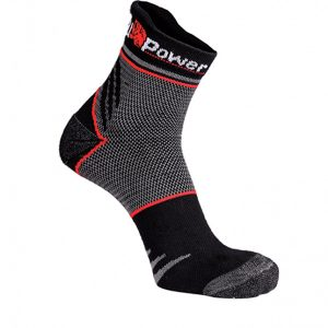 CALCETINES SUNNY BLACK CARBON