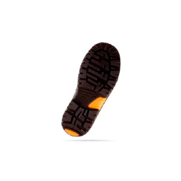 Calzado de seguridad Mendi ARION LINEA RODAS