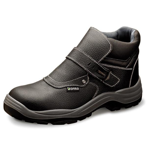 Calzado de seguridad Mendi CLIPER LINEA OFMA P