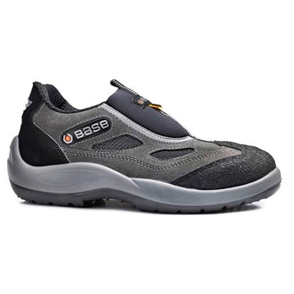 Zapatos de seguridad BASE B0474 QUARK