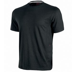 CAMISETA ROAD BLACK CARBON