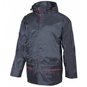 CHAQUETA IMPERMEABLE ECHO