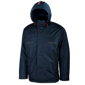 CHAQUETA SNOW DEEP BLUE