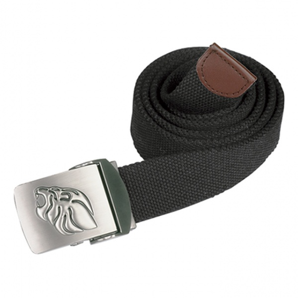 Cinturón Cintura Black Carbon Pack 6 Unidades